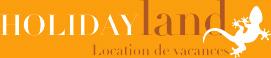 Logo HolidayLand Résidences vacances
