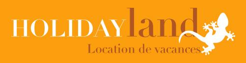 Logo Holidayland Location de vacances
