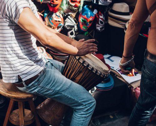 Festival musique narbonne-plage